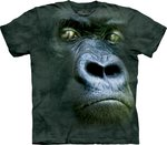 Zilverrug Gorilla - The Mountain T-shirt