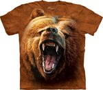 Grizzlybeer - The Mountain T-shirt