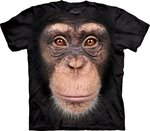 Chimpansee - The Mountain T-shirt