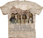 The Originals - The Mountain T-shirt