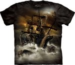 Kraken - The Mountain T-shirt