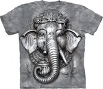 Ganesh - The Mountain T-shirt