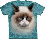Grumpy Cat - The Mountain T-shirt