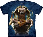 Horus Soldaat - The Mountain T-shirt