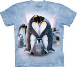 Pinguins - The Mountain T-shirt