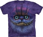 Cheshire Kat - The Mountain T-shirt