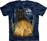 Bewitched - The Mountain T-shirt