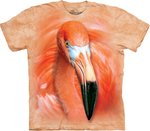 Flamingo - The Mountain T-shirt