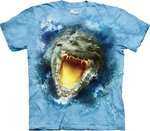 Alligator - The Mountain T-shirt
