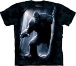 Sasquatch - The Mountain T-shirt