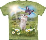 Kittens Droomland - The Mountain T-shirt Kids