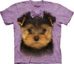 Yorkshire Terrier - The Mountain T-shirt Kids