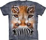 Dierentotempaal - The Mountain T-shirt Kids