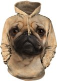 Mopshond - The Mountain Hoodie_