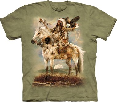 Spirit - The Mountain T-shirt