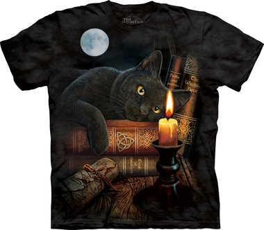 The Witching Hour - The Mountain T-shirt