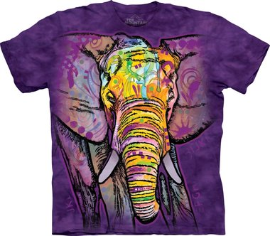 Olifant - The Mountain T-shirt