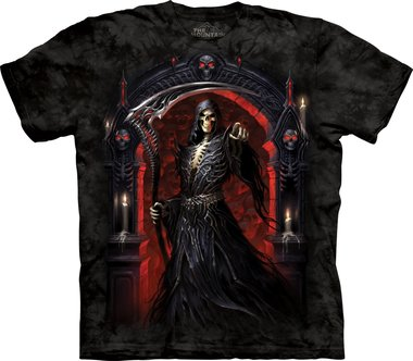You Are Next Reaper - The Mountain T-shirt