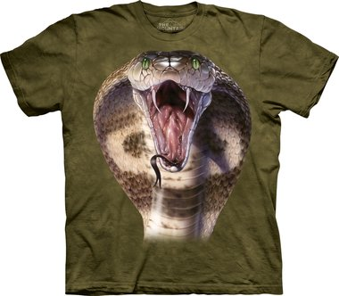 Cobra - The Mountain T-shirt Kids