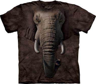 Olifant - The Mountain T-shirt Kids