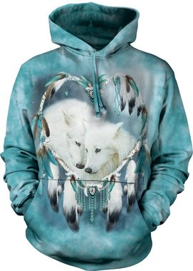 Wolvenhart - The Mountain Hoodie