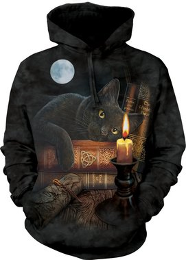 The Witching Hour - The Mountain Hoodie